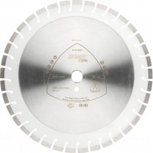 Tarcze diamentowe do cięcia - Linia Supra** DT 600 U Supra
