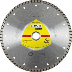 Tarcze diamentowe do cięcia - Linia Extra* DT 300 UT Extra