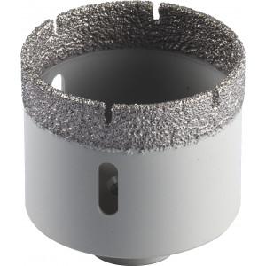 Ściernice diamentowe i wiertła - Linia Supra** DK 600 F Supra